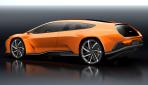 Elektroauto-Studie-Italdesign-GT-Zero---6