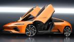 Elektroauto-Studie-Italdesign-GT-Zero---8