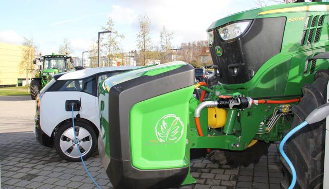 Landwirtschaft-Elektromobilitaet-John-Deere
