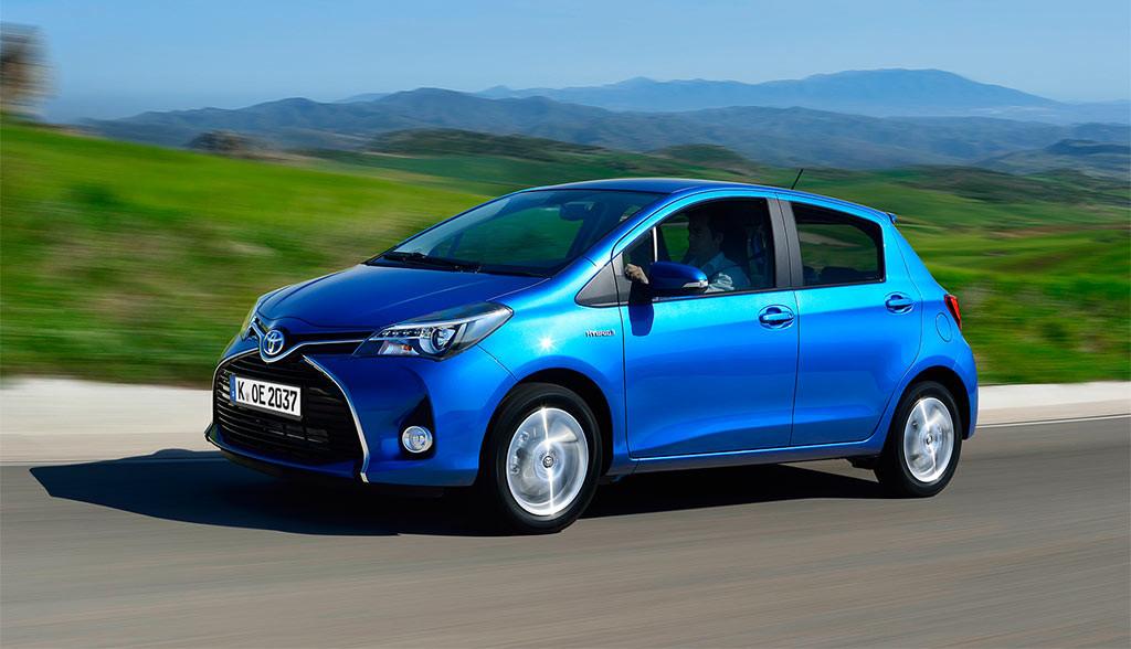 Toyota-Elektroauto-Hybrid-CO2-Emissionen