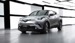 Toyota-zeigt-hybriden-Crossover-SUV-C-HR---1