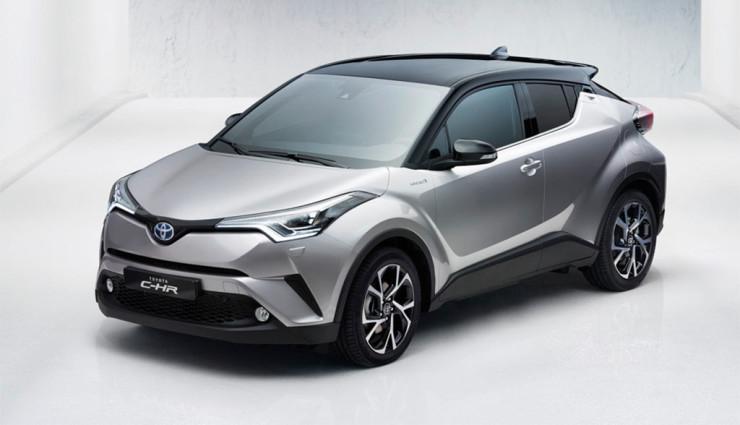 Toyota-zeigt-hybriden-Crossover-SUV-C-HR—2
