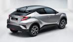 Toyota-zeigt-hybriden-Crossover-SUV-C-HR---3