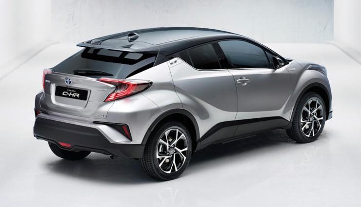 Toyota-zeigt-hybriden-Crossover-SUV-C-HR—3