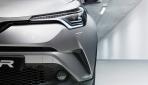 Toyota-zeigt-hybriden-Crossover-SUV-C-HR---5