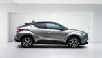 Toyota-zeigt-hybriden-Crossover-SUV-C-HR---6