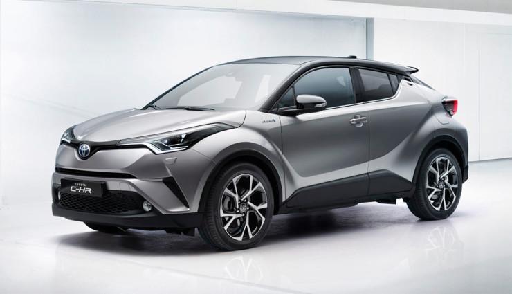 Toyota-zeigt-hybriden-Crossover-SUV-C-HR—7
