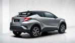 Toyota-zeigt-hybriden-Crossover-SUV-C-HR---8
