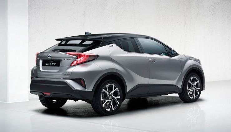 Toyota-zeigt-hybriden-Crossover-SUV-C-HR—8