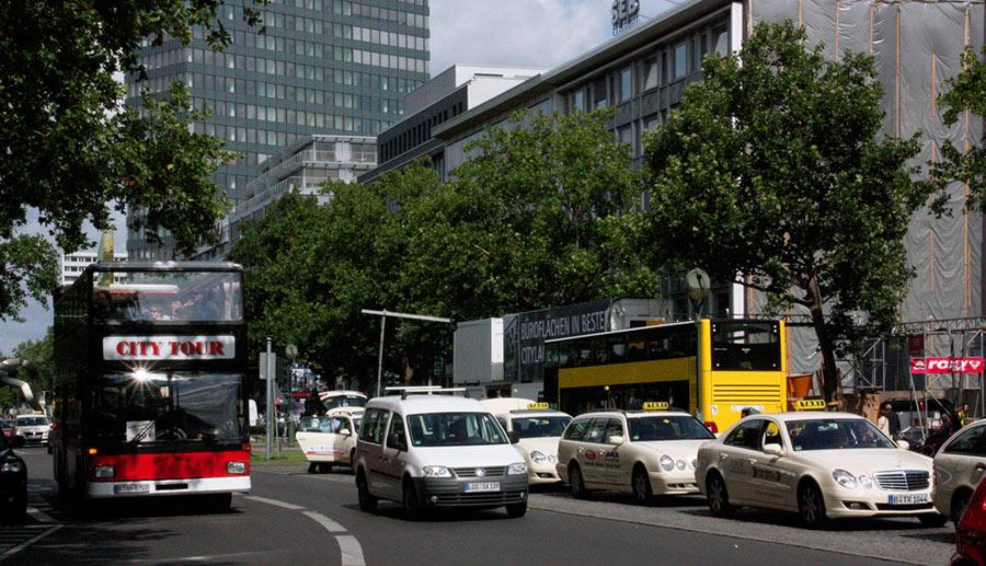 """VDA-Chef: Bessere Luft durch Euro-6-Diesel, """"intelligente Technik"""" & """"mehr Elektromobilität"""""""