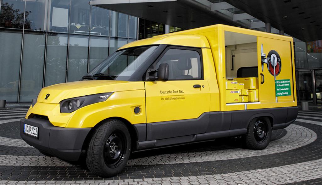 Deutsche-Post-Elektroauto-Streetscooter