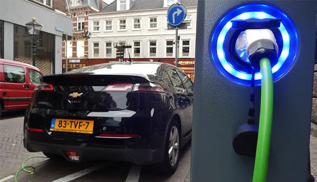 Elektroautos-Niederlande-Indien