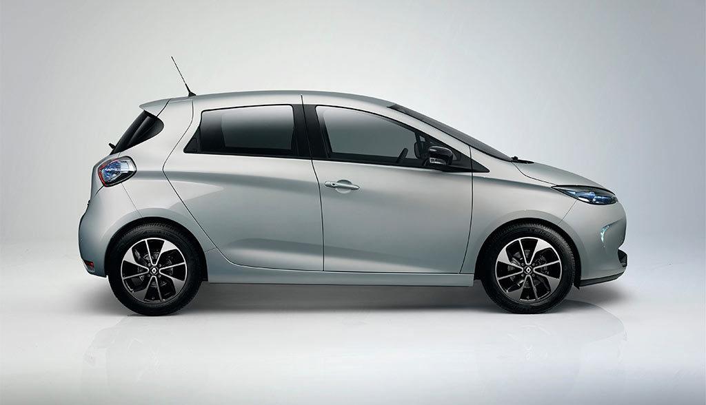 Renault-ZOE-Elektroauto-Zulassungen