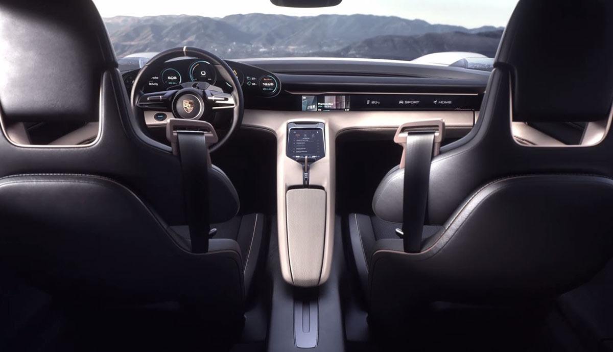 Tesla schnappt sich elektroauto designer von porsche for Innenraum designer