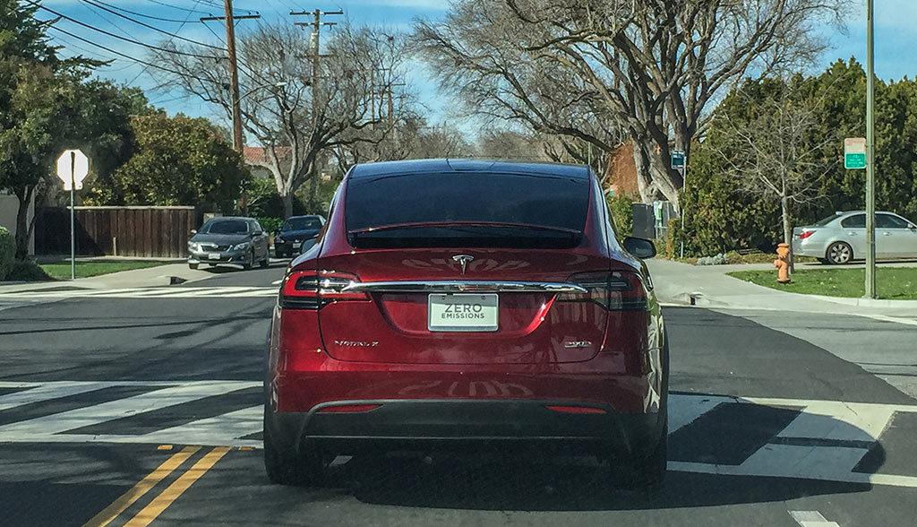 Tesla-Model-X-Ford