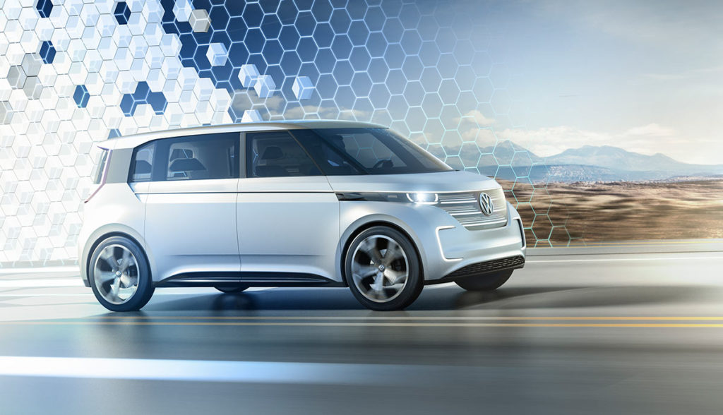 VW-Elektroauto-Strategie