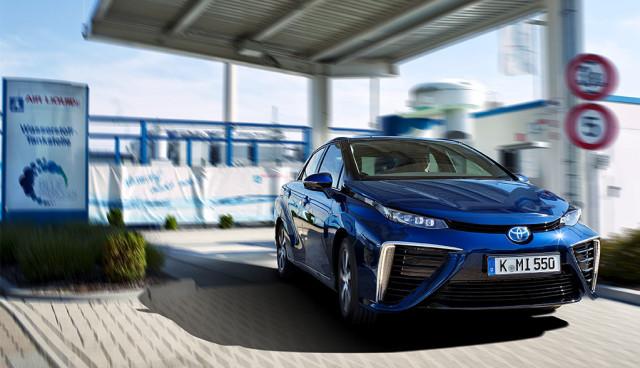 Wasserstoff-Elektroauto-Tankstellen-Deutschland