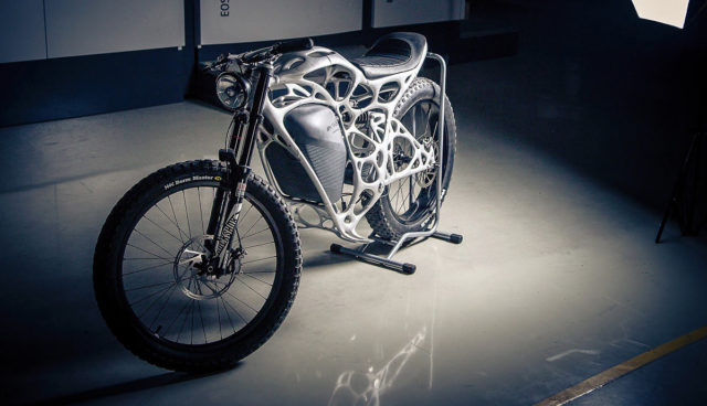 Airbus-APWorks-Light-Rider-Elektromotorrad