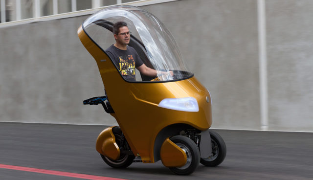 BICAR-Elektromobilitaet