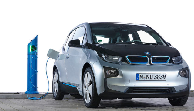 Münchens Elektroauto-Förderung kommt gut an