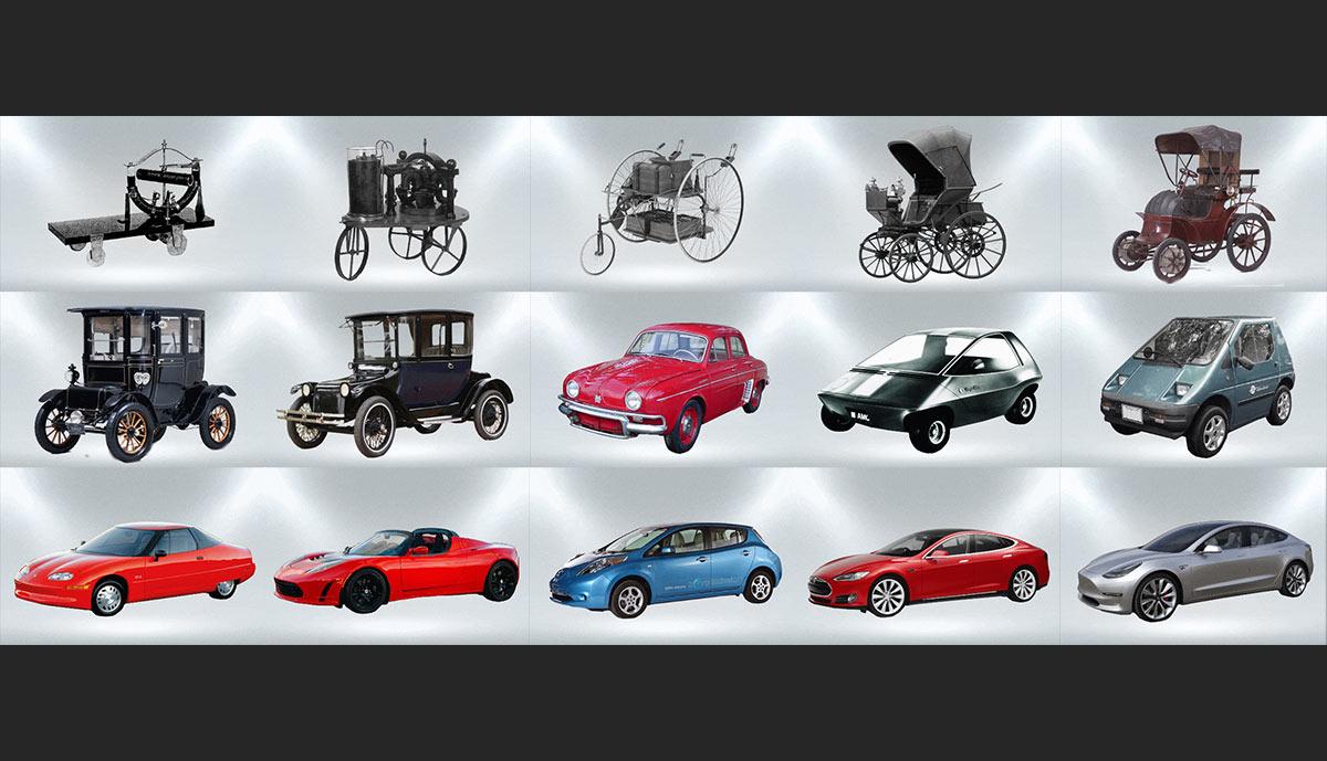 Nett Elektrofahrzeug Layout Galerie - Verdrahtungsideen - korsmi.info