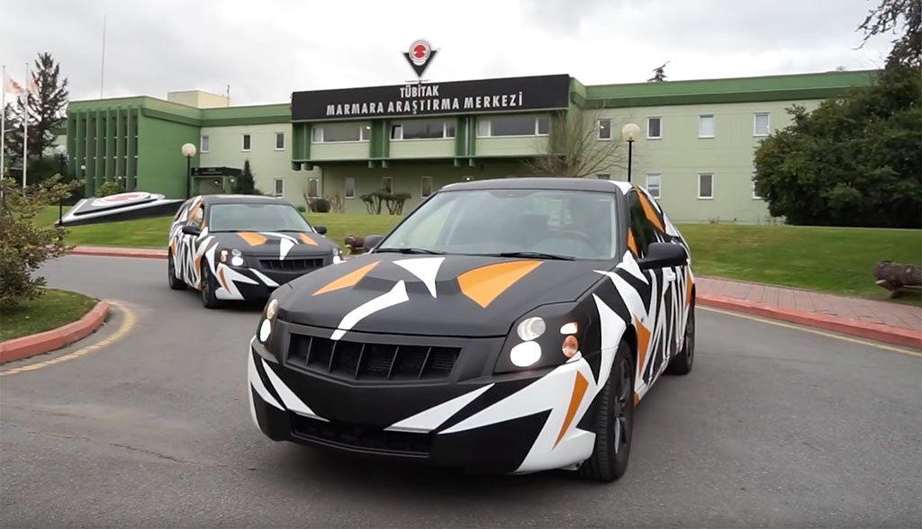 Elektroauto-Tuerkei-Saab-NEVS