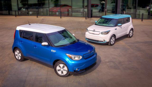Elektroauto-Kaufprämie in Deutschland: Auch Kia ist mit dabei