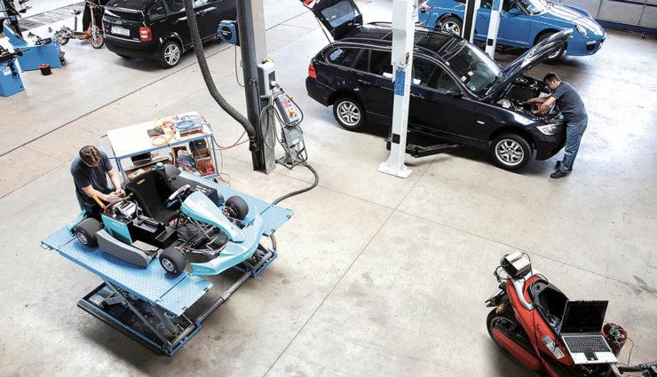 Kreisel-Electric-Elektroauto-Batterie-Fabrik-10