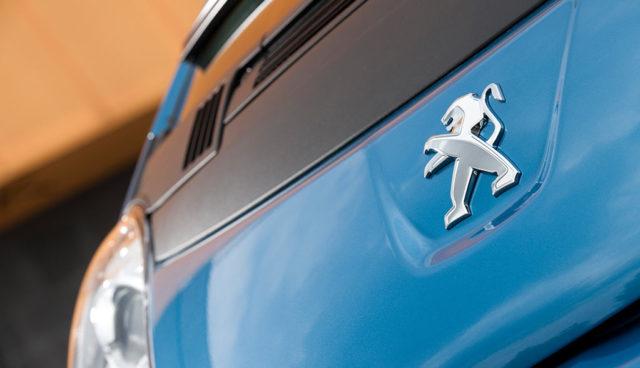 PSA und Dongfeng entwickeln gemeinsame Elektroauto-Plattform