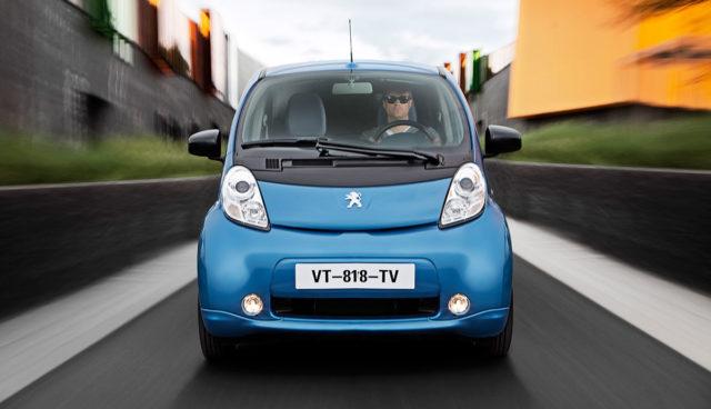 Peugeot und Citroën locken mit neuen Elektroauto-Leasingangeboten