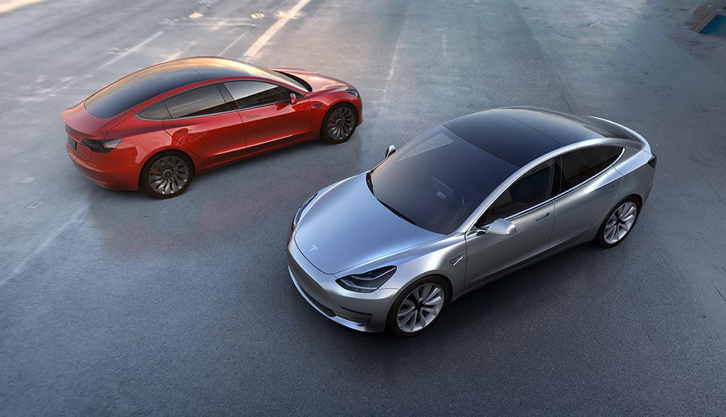 Tesla-Kapitalerhoehung-Model-3