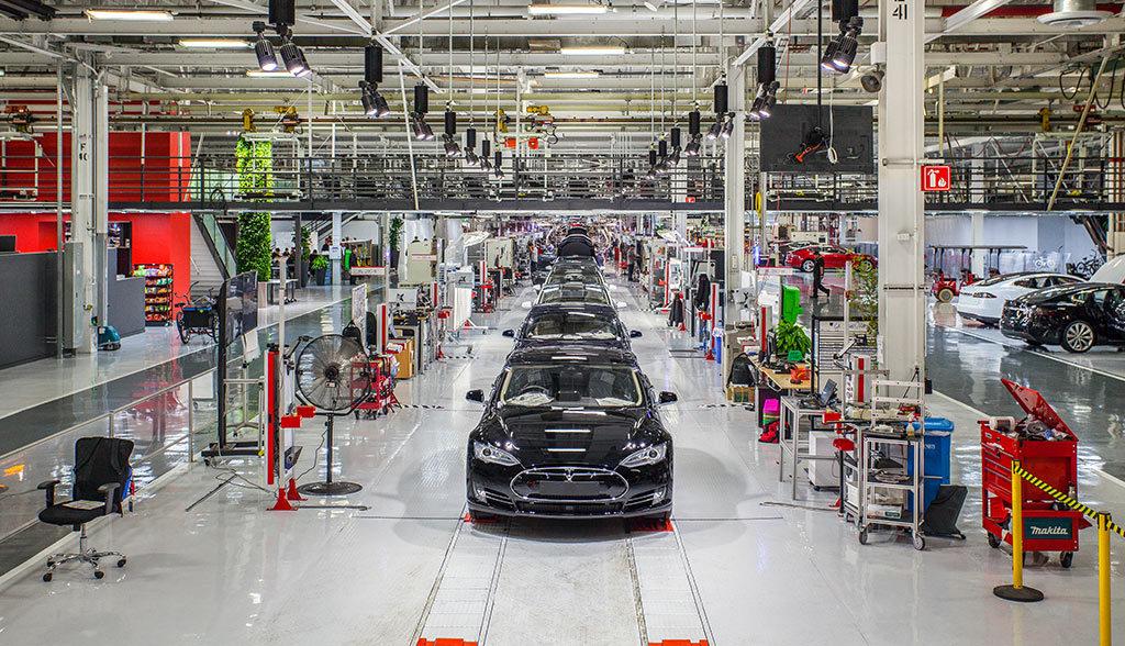 Tesla-Model-S-Qualitaet