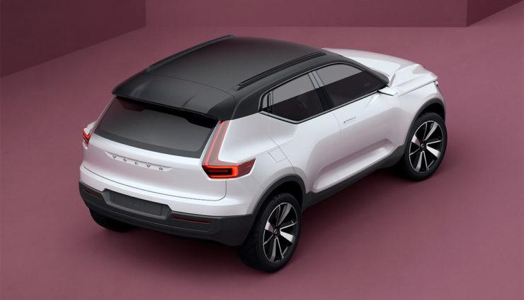 Volvo-Elektroauto-Hybridauto—8