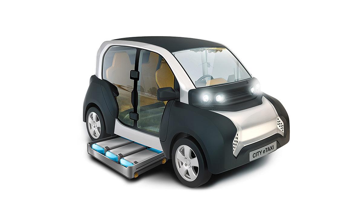 IKT für Elektromobilität III in der Presse - Cover