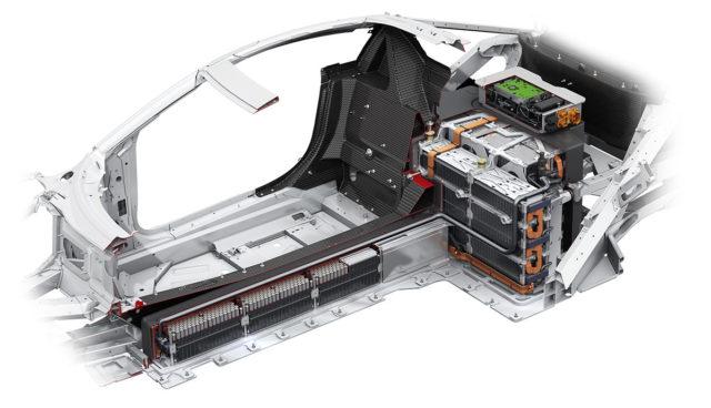 Audi-Batteriefabrik-Elektroauto