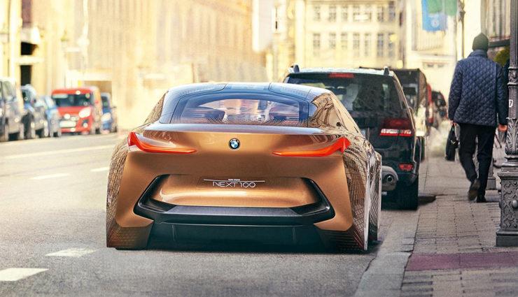 BMW VISION NEXT 100 – 3