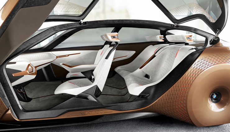 BMW VISION NEXT 100 – 4