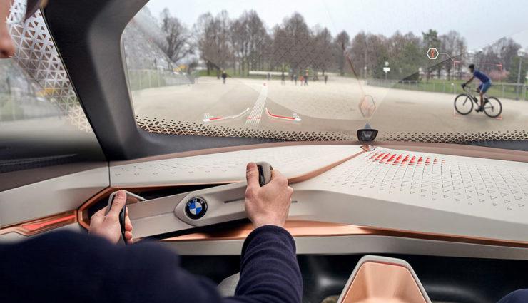 BMW VISION NEXT 100 – 5