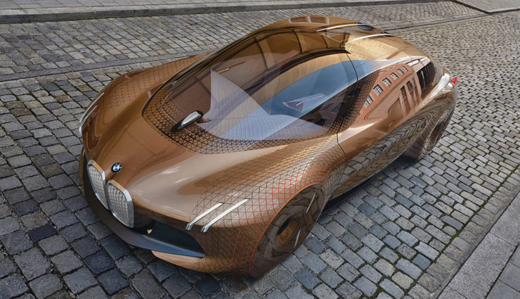 BMW VISION NEXT 100 – 6