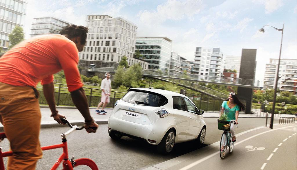 Elektroauto-Elektromobilitaetsgesetz-Staedte-Kommunen