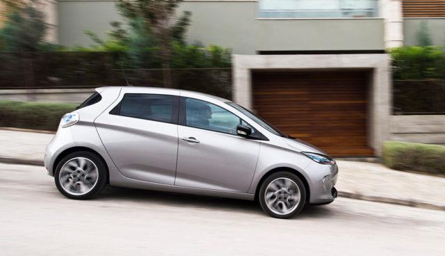 Mit der Kaufprämie lohnt sich das Elektroauto deutlich schneller