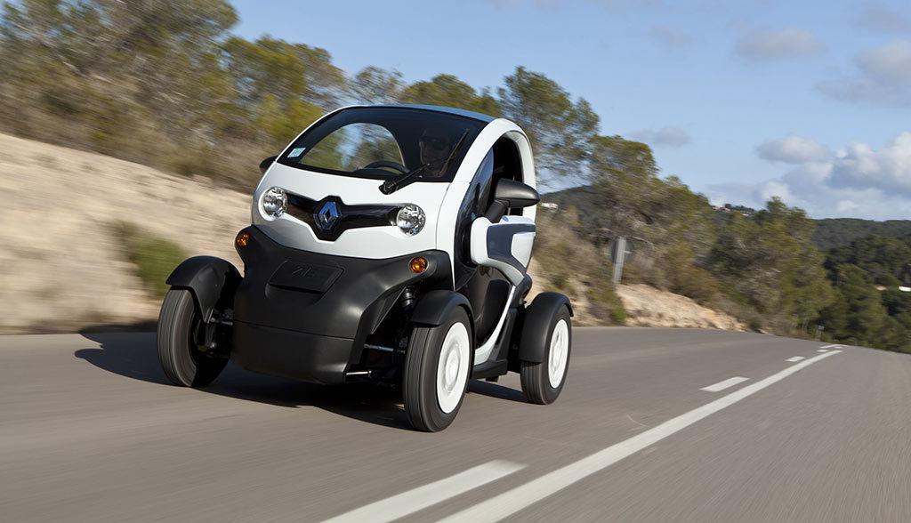 Elektroauto-Leihwagen-Mallorca