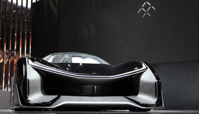 Faraday-Future-Elektroauto