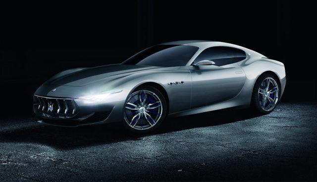 Maserati-Fiat-Elektroauto-Alfieri