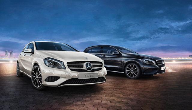 Mercedes-Benz-A-Klasse-Elektro-Plug-in-Hybrid