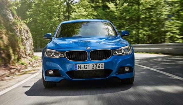 BMW-Elektroauto-3er