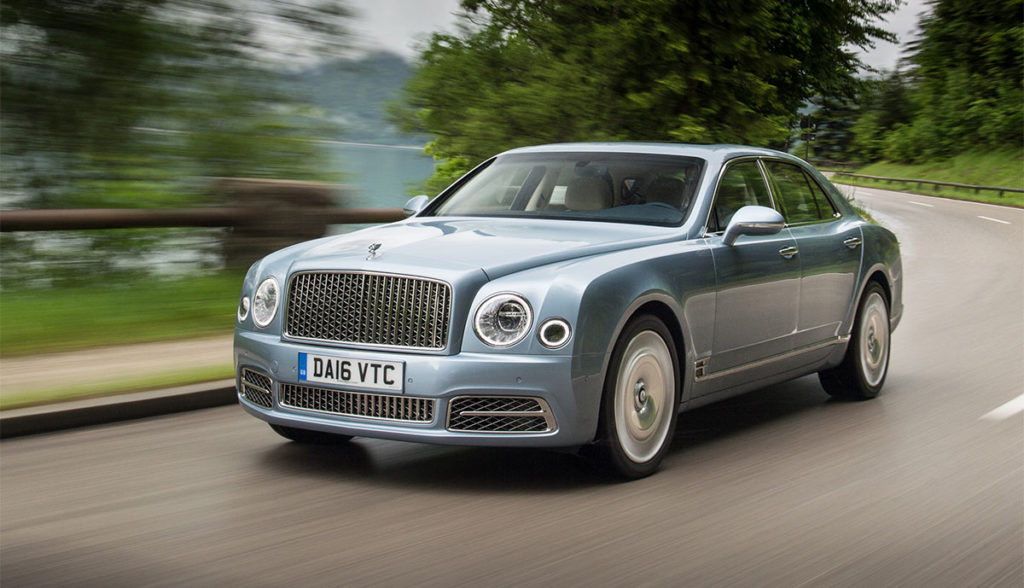 Bentley-Mulsanne-Elektroauto