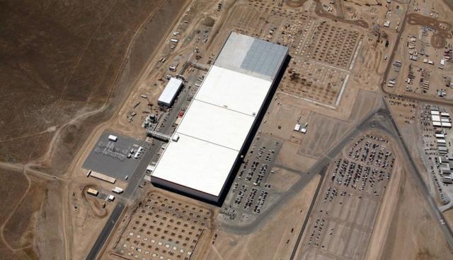 Tesla-Gigafactory-2016
