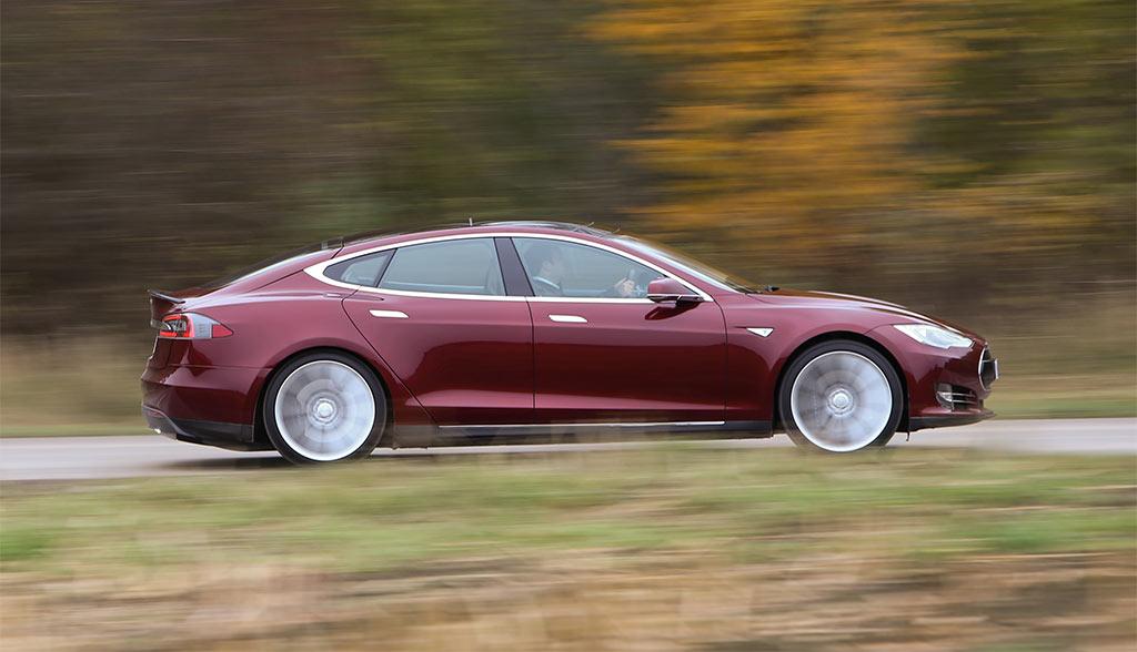 Akkufabrik: Sachsen buhlt um Tesla