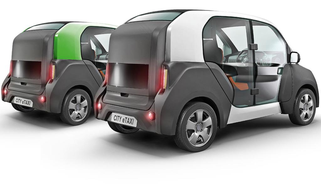 ACM-Elektroauto-Taxi